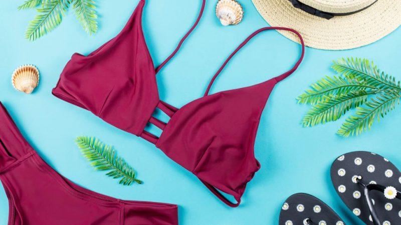 Things to Consider Before Buying Swimwear Online